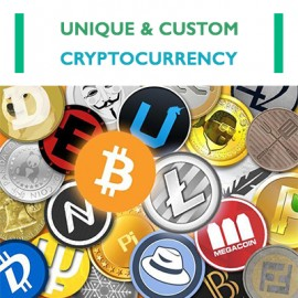 Crypto Currency ICO