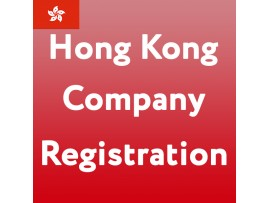 Hong Kong Company Registration